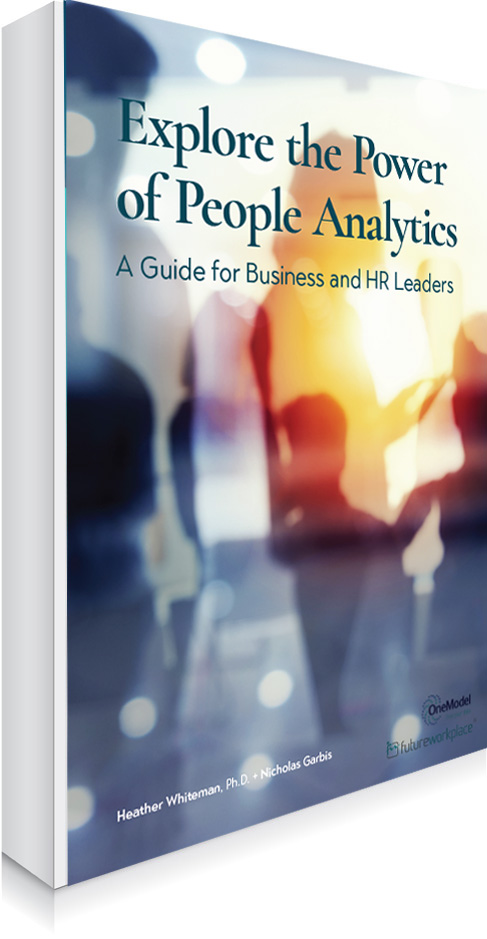 Power of People Analytics eBook